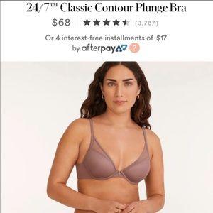 34E(DD) ThirdLove bra